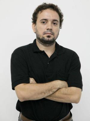 Antônio Carlos Jr., ator e realizador do cinema amazonense
