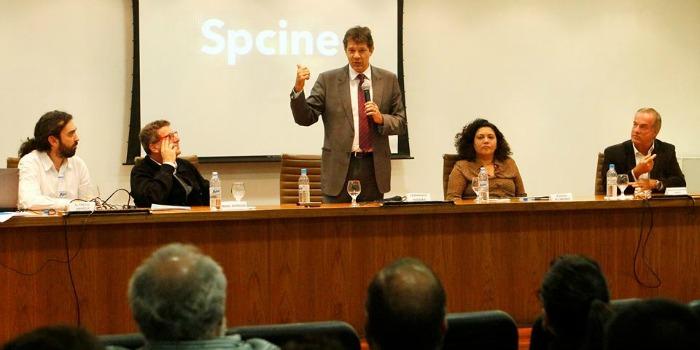 SPCine divulga lista de projetos aprovados para financiamento