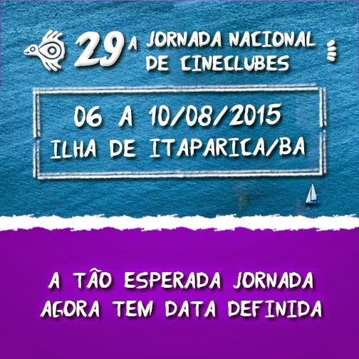 Cineclube Canoa reúne filmes amazonenses para Jornada Nacional cineclubista