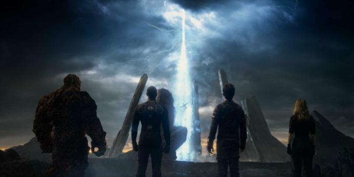 """Conversão para 3D do novo """"Quarteto Fantástico"""" é cancelada"""
