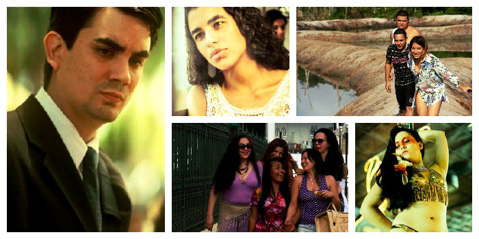 Desafios da atuação no cinema produzido no Amazonas