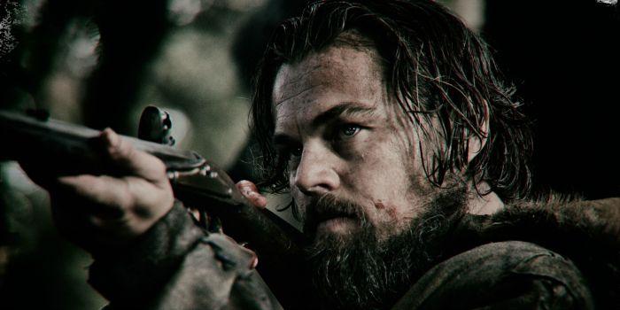 Leonardo DiCaprio selvagem no primeiro trailer de The Revenant