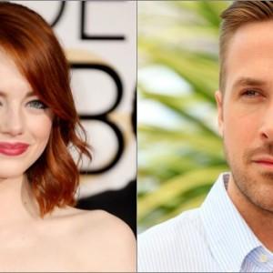 Jazz será tema de filme da equipe de Whiplash com Emma Stone e Ryan Gosling