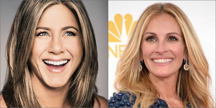 Comédia sobre Dia das Mães reúne Julia Roberts e Jennifer Aniston