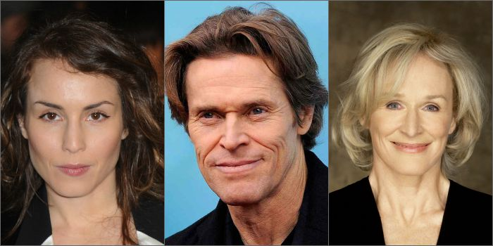 "Willem Dafoe e Gleen Close estão no elenco de ""What Happened to Monday"""