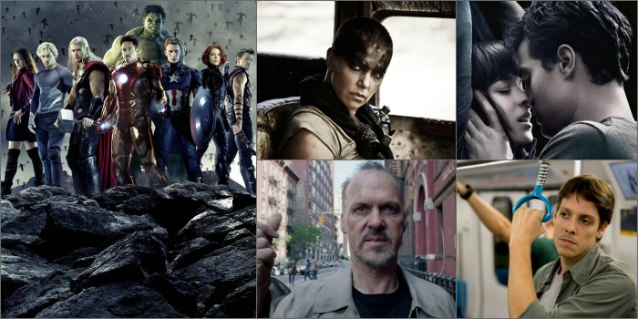 Poeira, Feminismo & Sniper: primeiro semestre de 2015 nos cinemas