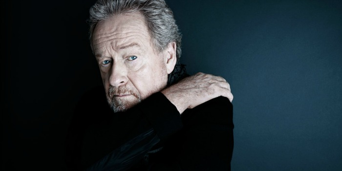 Ridley Scott será diretor do faroeste 'Wraiths of the Broken Land'