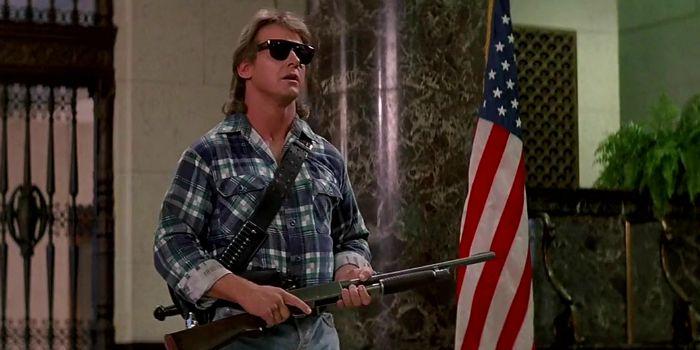 """Morre o ator e lutador Roddy Piper, conhecido pelo cult """"Eles Vivem"""""""