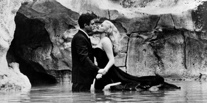 """""""A Doce Vida"""" de Fellini pode ganhar remake"""
