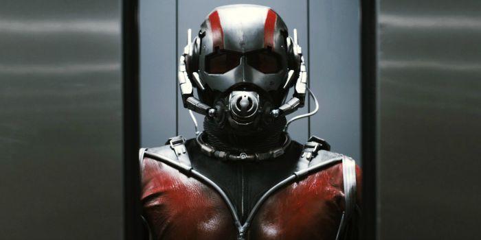 Marvel anuncia sequência de Homem-Formiga
