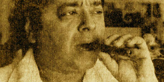 Quem foi Cosme Alves Netto?
