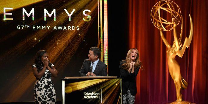 Emmy 2015 revela indicados ao prêmio da TV americana