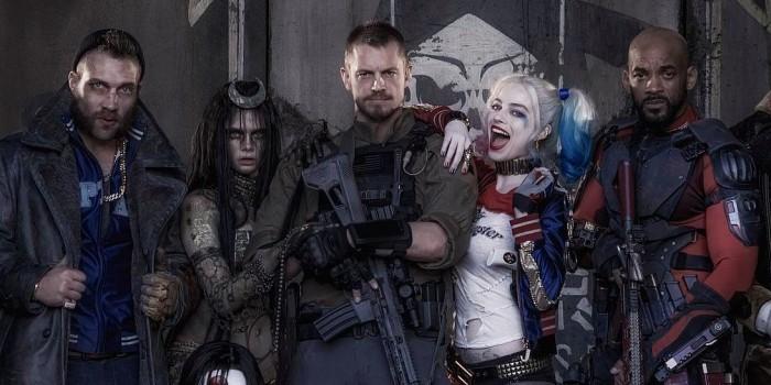 Fãs de 'Esquadrão Suicida' pedem fechamento do Rotten Tomatoes após críticas ruins