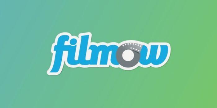 Logo do Filmow