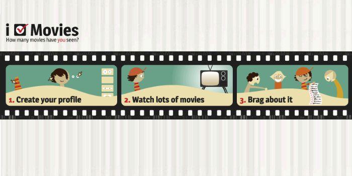 Logo do ICheckMovies
