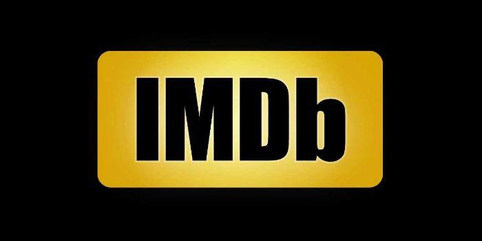 Logo do IMDb