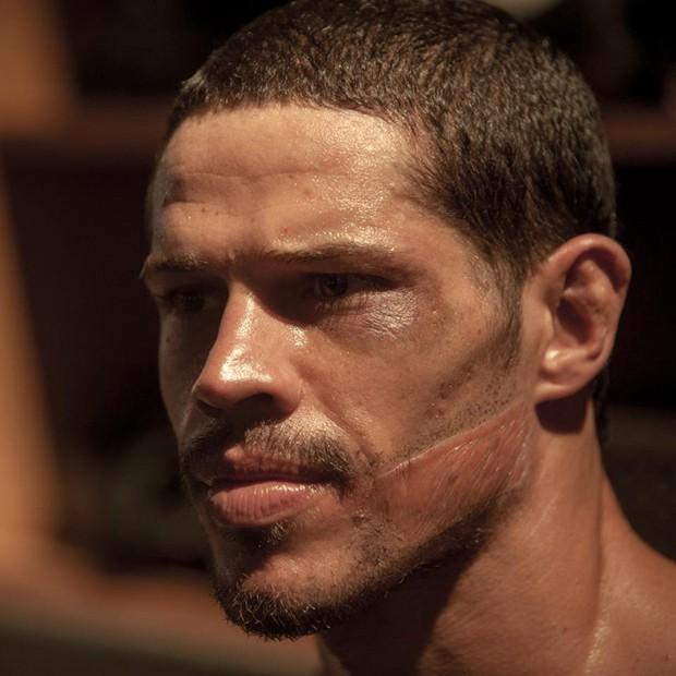 UFC divulga primeira imagem de José Loreto como José Aldo