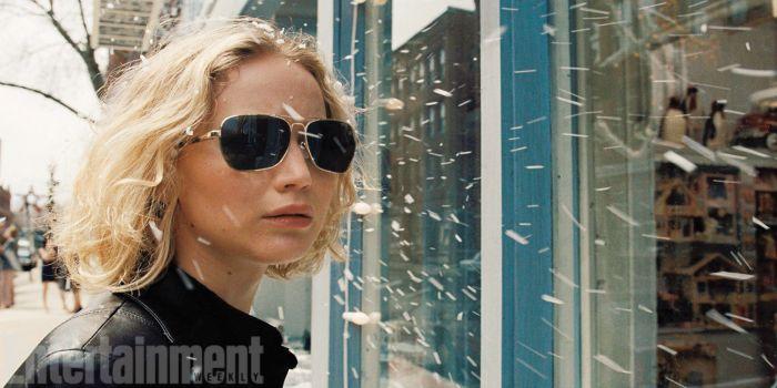 """""""Joy"""", com Jennifer Lawrence, ganha trailer e novas fotos"""