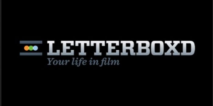 Logo do Letterboxd