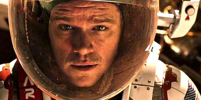 Sem concorrentes, Perdido em Marte lidera as bilheterias dos EUA