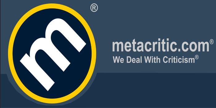Logo do Metacritic