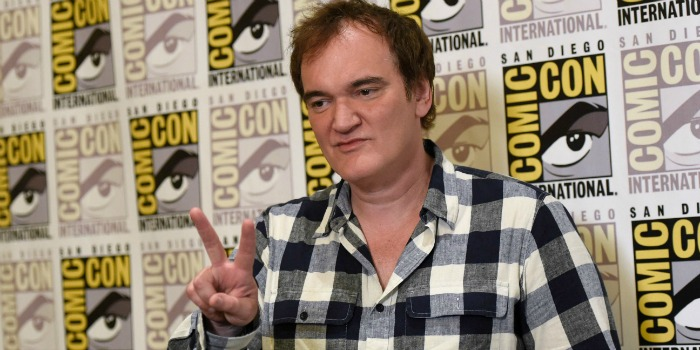 Quentin Tarantino anuncia Ennio Morricone na trilha de The Hateful Eight