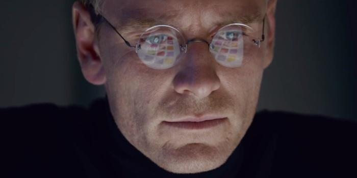 "Michael Fassbender arrasa como protagonista no trailer de ""Steve  Jobs"""