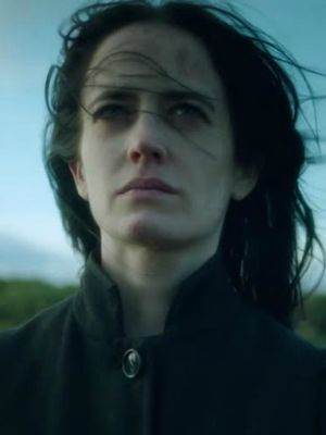 Eva Green em cena da segunda temporada de Penny Dreadful