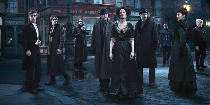Crítica: Penny Dreadful – Segunda Temporada