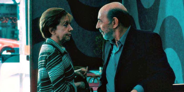 O Outro Lado da Rua, com Fernanda Montenegro e Raul Cortez