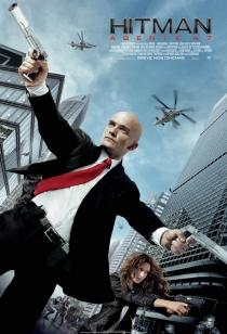 Pôster de Hitman: Agente 47