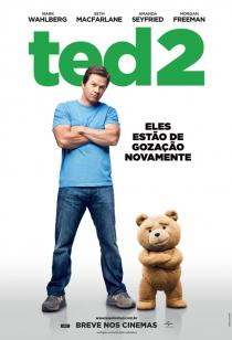 Pôster de Ted 2
