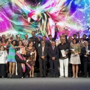 Vencedores do Amazonas Film Festival