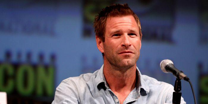 Aaron Eckhart entra para o elenco do novo filme de Clint Eastwood