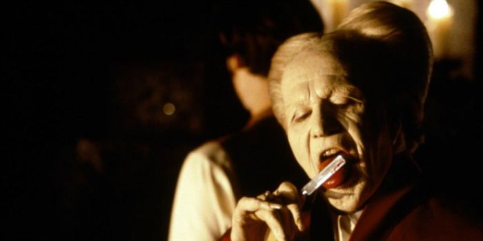 Drácula de Bram Stoker, de Francis Ford Coppola