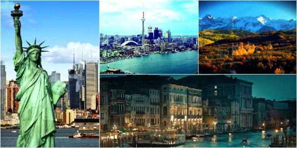 O que vem nos festivais de cinema: Nova York, Veneza, Toronto e Telluride