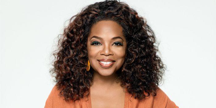 Oprah Winfrey será premiada com o Cecil B. DeMille no Globo de Ouro 2018
