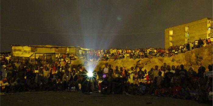 Festival no Quênia quer mudar a visão das favelas por meio do cinema