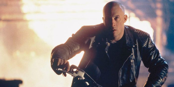 Vin Diesel é o ator mais rentável do cinema mundial