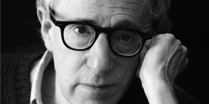 """'Deveria ser o garoto-propaganda do #MeToo'"", diz Woody Allen"