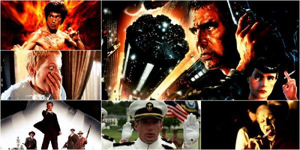 Blade Runner e Drácula são atrações da nova temporada dos clássicos do Cinemark