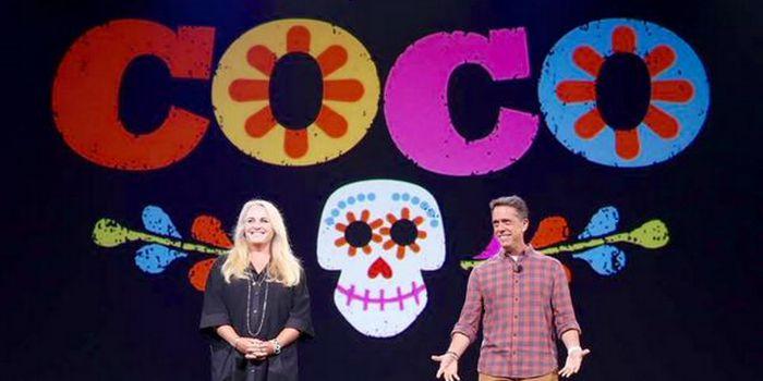 """""""Coco"""", próxima animação da Pixar, ganha sinopse e mais detalhes"""
