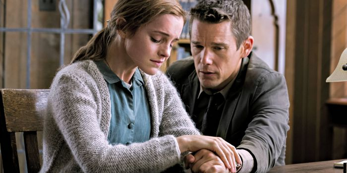 Suspense com Emma Watson e Ethan Hawke vai abrir o Festival de San Sebastián