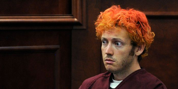 Atirador de cinema nos EUA é sentenciado a mais de 3 mil anos de prisão