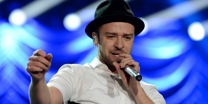 Woody Allen confirma Justin Timberlake no elenco de novo filme