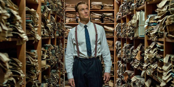 Labirinto de Mentiras: como fazer um filme (quase) medíocre e ser indicado ao Oscar