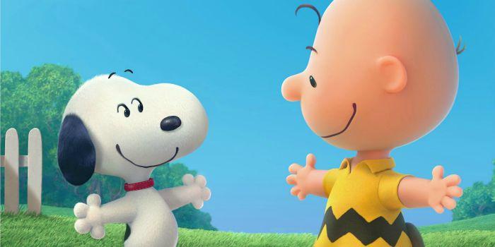 'Snoopy' e 'O Bom Dinossauro' lideram bilheterias no Brasil
