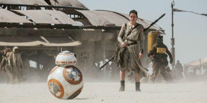 J. J. Abrams e LucasFilm revelam novidades da franquia Star Wars