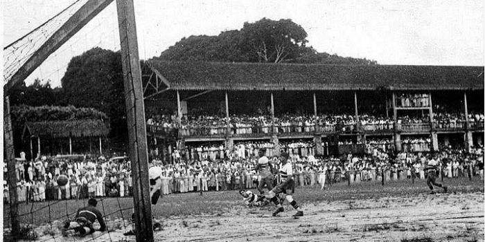 Documentário reconta a história do Parque Amazonense