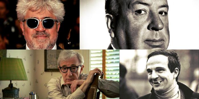 Vem Aí: Cursos do Cine Set – Grandes Diretores